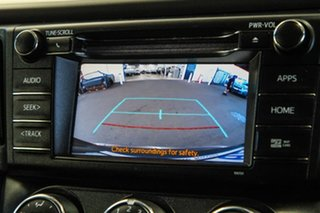 2018 Toyota RAV4 ZSA42R GX 2WD Graphite 7 Speed Constant Variable Wagon