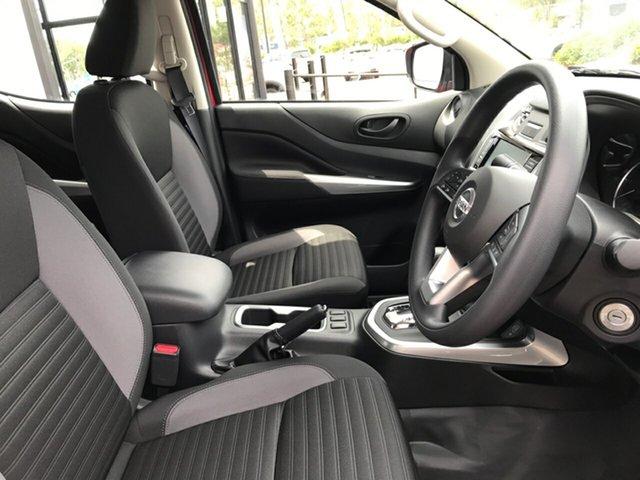 Demo Nissan Navara D23 MY21 SL South Gladstone, 2021 Nissan Navara D23 MY21 SL 7 Speed Sports Automatic Utility