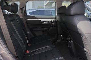 2021 Honda CR-V MY21 VTi L (AWD) 5 Seats Modern Steel Automatic Wagon
