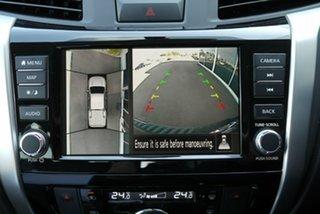 2020 Nissan Navara D23 S4 MY20 ST-X Grey 7 Speed Sports Automatic Utility