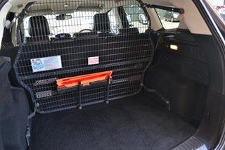 2014 Ford Kuga TF Trend PwrShift AWD Green 6 Speed Sports Automatic Dual Clutch Wagon