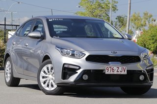 2019 Kia Cerato BD MY19 SI Steel Grey 6 Speed Sports Automatic Hatchback.