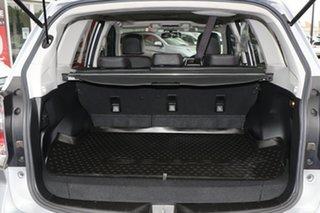 2016 Subaru Forester S4 MY17 XT CVT AWD Premium Silver, Chrome 8 Speed Constant Variable Wagon