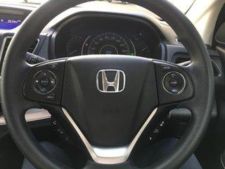 2016 Honda CR-V RM Series II VTi Grey Sports Automatic