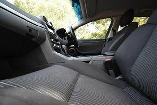 2011 Holden Commodore VE II MY12 SV6 Sportwagon Silver 6 Speed Sports Automatic Wagon