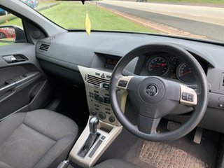 2007 Holden Astra AH MY07.5 CD Gold 4 Speed Automatic Hatchback