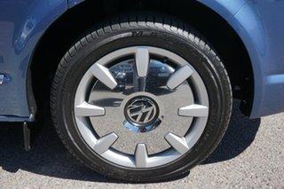 2016 Volkswagen Multivan T6 MY17 TDI450 SWB DSG 4MOTION Highline Reflex Silver 7 Speed