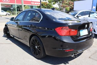 2012 BMW 3 Series F30 MY0812 328i 8 Speed Sports Automatic Sedan