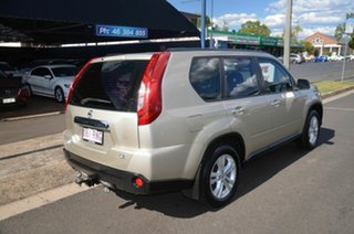 2011 Nissan X-Trail T31 MY11 ST (FWD) Beige 6 Speed Manual Wagon