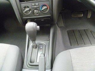 2005 Hyundai Elantra XD MY05 Silver 4 Speed Automatic Sedan
