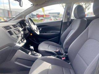 2014 Kia Rio S Graphite Sports Automatic Hatchback