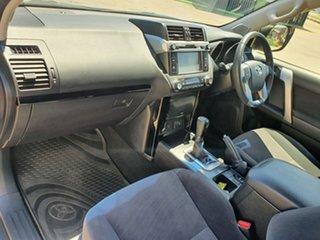 2016 Toyota Landcruiser Prado GDJ150R GXL 6 Speed Sports Automatic Wagon