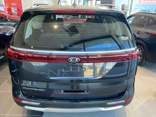 2020 Kia Carnival KA4 MY21 Platinum Panthera Metal 8 Speed Sports Automatic Wagon