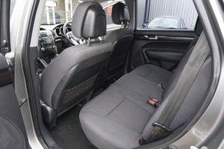 2012 Kia Sorento XM MY12 SI Titanium Silver 6 Speed Sports Automatic Wagon