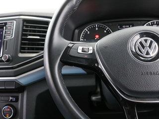 2019 Volkswagen Amarok 2H MY19 V6 TDI 550 Highline White 8 Speed Automatic Dual Cab Utility