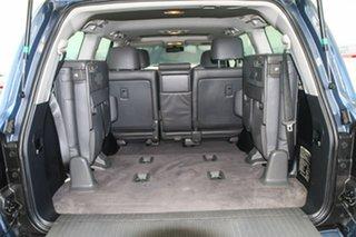 2007 Toyota Landcruiser VDJ200R Sahara Greyish Blue 6 Speed Sports Automatic Wagon