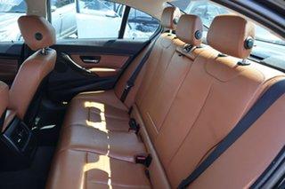 2012 BMW 3 Series F30 MY0812 328i 8 Speed Sports Automatic Sedan
