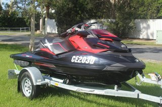 2014 Sea Doo RXP 260 RS.
