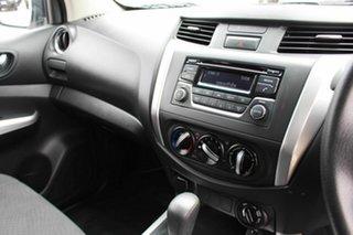 2018 Nissan Navara D23 S3 RX White 7 Speed Sports Automatic Utility