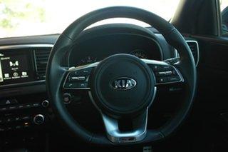 2018 Kia Sportage QL MY19 GT-Line AWD Black 8 Speed Sports Automatic Wagon