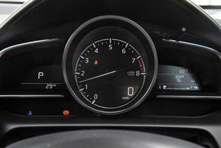 2020 Mazda CX-3 DK2W7A White 6 Speed Sports Automatic Wagon