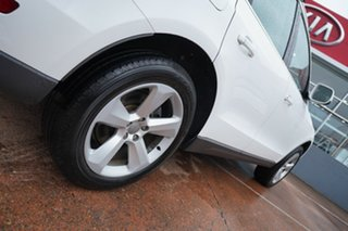2011 Audi Q5 8R MY12 3.0 TDI Quattro White 7 Speed Auto Dual Clutch Wagon