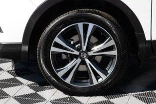 2019 Nissan Qashqai J11 Series 2 ST-L X-tronic Ivory Pearl 1 Speed Constant Variable Wagon
