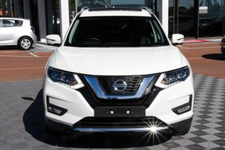 2020 Nissan X-Trail T32 Series II Ti X-tronic 4WD Ivory Pearl 7 Speed Constant Variable Wagon
