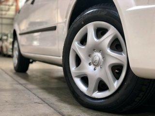 2000 Mazda 323 BJ Shades Protege White 4 Speed Automatic Sedan