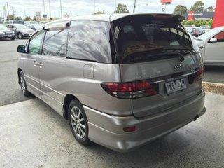 2004 Toyota Estima ACR30 Aeras Silver 4 Speed Automatic Wagon