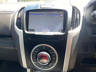 2020 Isuzu D-MAX MY19 LS-U Crew Cab Grey 6 Speed Sports Automatic Utility
