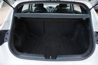 2013 Hyundai i30 GD Active 1.6 CRDi White 6 Speed Manual Hatchback