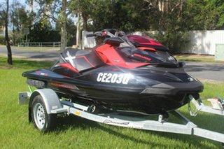2014 Sea Doo RXP 260 RS