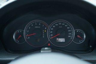 2007 Subaru Liberty MY07 2.5I White 4 Speed Auto Elec Sportshift Wagon