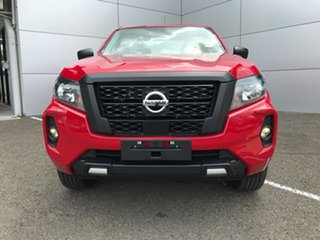 2021 Nissan Navara D23 MY21 SL 7 Speed Sports Automatic Utility