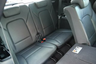 2012 Hyundai Santa Fe DM MY13 Elite Silver Blue 6 Speed Sports Automatic Wagon