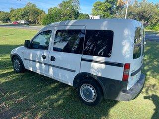 2003 Holden Combo XC 5 Speed Manual Van