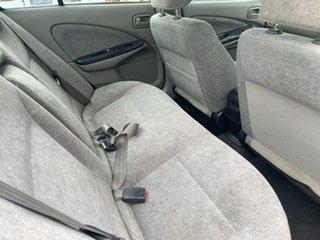 2002 Nissan Pulsar N16 Q Maroon 5 Speed Manual Sedan