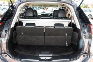 2020 Nissan X-Trail T32 Series II ST-L X-tronic 2WD Gun Metallic 7 Speed Constant Variable Wagon