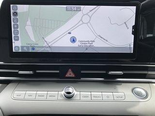 2020 Hyundai i30 CN7.V1 MY21 Elite Grey 6 Speed Sports Automatic Sedan