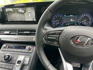 2020 Hyundai Palisade LX2.V1 MY21 Highlander 2WD Timeless Black 8 Speed Sports Automatic Wagon