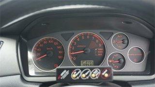 2001 Mitsubishi Lancer CT9A Evolution VII RS-II Silver 5 Speed Manual Sedan