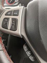 2016 Suzuki Vitara LY S Turbo 2WD Grey 6 Speed Sports Automatic Wagon