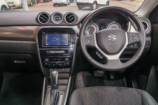 2019 Suzuki Vitara LY Series II Turbo 4WD White 6 Speed Sports Automatic Wagon