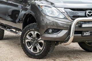 2017 Mazda BT-50 UR0YG1 GT 42s 6 Speed Sports Automatic Utility.