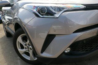 2019 Toyota C-HR NGX10R S-CVT 2WD Shadow Platinum 7 Speed Constant Variable Wagon.