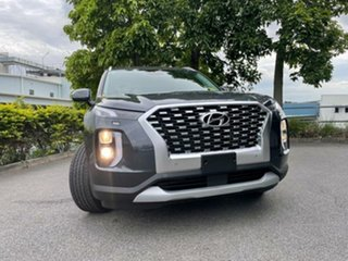 2020 Hyundai Palisade LX2.V1 MY21 AWD Steel Graphite 8 Speed Sports Automatic Wagon.