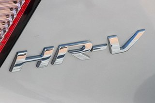 2015 Honda HR-V MY15 VTi-L Silver 1 Speed Constant Variable Hatchback