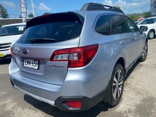 2019 Subaru Outback B6A MY19 2.5i CVT AWD Silver 7 Speed Constant Variable Wagon