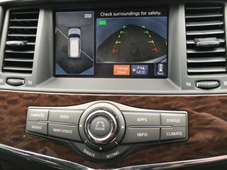 2020 Nissan Patrol Y62 Series 5 MY20 TI 7 Speed Sports Automatic Wagon